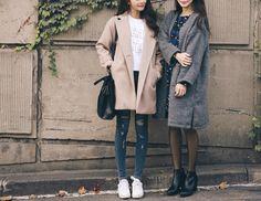 korean-fashion : Photo