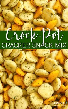 Poolside Crock-Pot Seasoned Oyster Cracker Recipe – This easy slow cooker Beach Friendly Food Snack Mix is made with Goldfish, crackers, ranch seasoning and dill weed recover deleted photos android 2020 Oyster Cracker Snack, Seasoned Oyster Crackers, Ranch Oyster Crackers, Pool Snacks, Beach Snacks, Slow Cooker Recipes, Crockpot Recipes, Cooking Recipes, Snack Mix Recipes