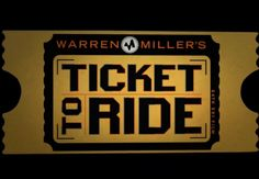 Warren Miller's Ticket to Ride Official Trailer (+playlist)