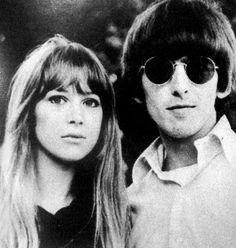 Pattie Today Jenny Boyd | Tags: George Harrison , Pattie Boyd