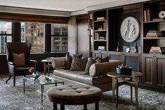 2014 Hospitality Giants: Rankings | Companies | Interior Design