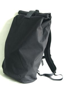 DUTA backpack from RESISTANT bags