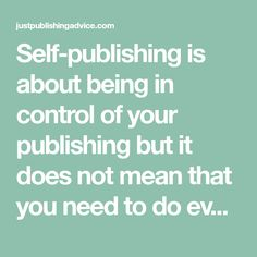 Why you should take your book publishing contracts to a lawyer self publishing you dont have to do it alone solutioingenieria Gallery