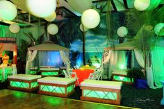Tropical Theme Party | ME Productions | ME Productions | Flickr
