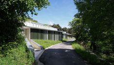 Gallery - Interpretation and Welcome Center for Visitors in La Antigua / Ventura + Llimona - 6