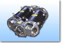 Wisper sportscar motor