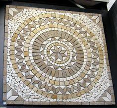 Mandalák - és a kör varázsa: mandalák térkőből saját kezűleg