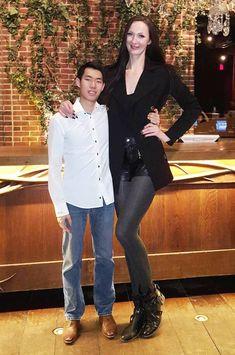 Margo Dydek Tall