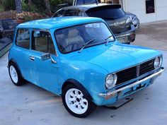 Mini Cooper Clubman, Motorcycles, Scrap, Posters, Book, Classic, Derby, Poster, Classic Books