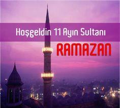 Resimli Ramazan Mesajları, Resimli Ramazan Sözleri – Orjinal …