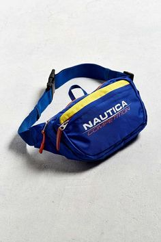 5d795a1529d46 Nautica Competition For UO Sling Bag Small Gifts, Stocking Stuffers,  Competition, Fanny Pack