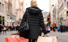 15 Tips For Staying Safe While Out Shopping -Posted on December 15, 2013, by Ken Jorgustin