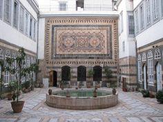 The Akkad house