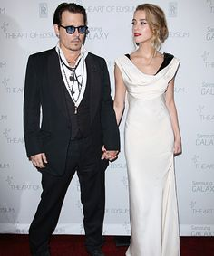 The latest rumor about Johnny Depp and Amber Heard just has us confused