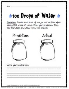 100 Days of School Activity