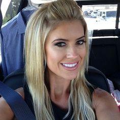 Christina El Moussa....Most Beautiful ❤