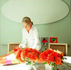 the style saloniste: DESIGNER I LOVE: Martha Angus