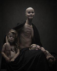 """MOTHER"" © Ketil Born Photo info Maria — with Maria Garcia and Maria Otxoa Garcia."