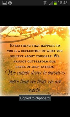 Have faith and believe in yourself z