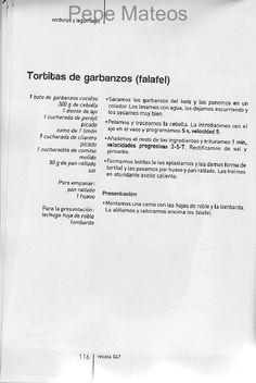 ARCHIVO DE RECETAS THERMOMIX: ARABE