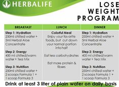 Herbalife-Weight-Loss-Plan.jpg 497×361 pixels