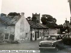 Carlingford, Dundalk Street Photo Upload, Ireland, Street, Irish, Walkway