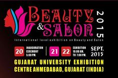 Ahmedabad to host the debut edition of Beauty & Salon Expo 2015