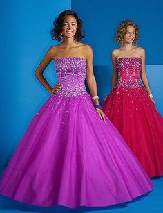 Quinceanera dress idea