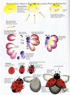 Уроки живописи - Наталья Кравченко - Picasa Albums Web