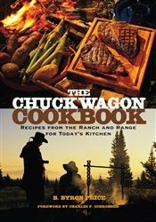 The Chuck Wagon Cookbook