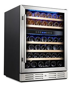 Chambrair Professional Prof 100 Climate Control Wine Cabinet From