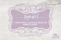 #bodas #ElBlogdeMaríaJosé #peinadonovia #velonovia #regla84