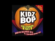 Kids Bop Kids: Witch Doctor [Party Remix] - YouTube