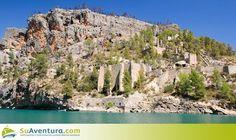 La confluencia de los ríos Júcar y Cabriel, nos invita a realizar una de las actividades más enriquecedoras con la naturaleza, un crucero…