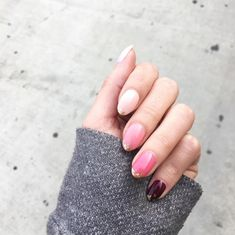 Too early for Valentine's Day nails? Trends, Holiday Nails, Valentines Day, Gemstone Rings, Nail Art, Fancy, Beauty, Color, Instagram