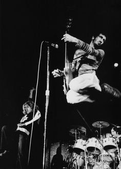 The Who, オンマカキャロニキャソワカ oM mahaa-k