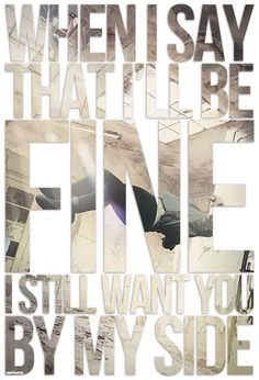 The Lines - Beartooth