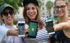 2016 yılının en popüler mobil oyunları arasında Pokémon Go yer almayı başardı. Peki, Pokémon Go 2016 yılında ne kadar kazandı? İşte detaylar!