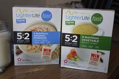 Anoushka Loves | Lifestyle: The 5:2 Diet with Lighter Life Fast. | http://anoushkaloves.com