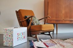 Shortstitch, a personal shopping service