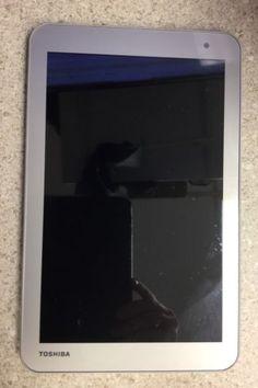 #computer Toshiba 8-Inch Encore 2 64GB Tablet 1.33 GHz Processor Windows 8.1, WT8-B please retweet