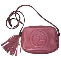 ff5b3153f74 23 Best Gucci soho disco pink images