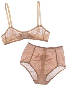 Vintage undies