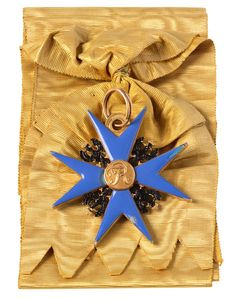 Military Orders, Crosses, Burlap, Reusable Tote Bags, Prussia, Badge, Eagle, Hessian Fabric, Jute