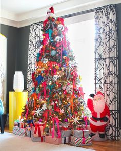 Unique Christmas Trees, Wonderful Time, Party Time, Parenting, Canning, Photo And Video, Holiday Decor, Children, Instagram Christmas