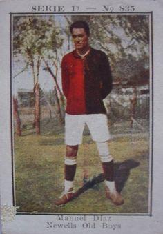 1925 Manuel Diaz