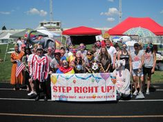 2012 BBFC Relay for Life team - we've raised nearly $30,000 since 2010! Want to get involved? Contact us at buildingbodeezcommunity@gmail.com