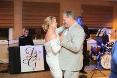 Couple's First Dance #wedding #photography