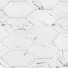 Merola Tile Timeless Calacatta Provenzal 6-3/8 in. x 12-7/8 in. Porcelain Floor and Wall Tile (9.43 sq. ft. / case)-FCD6TCP - The Home Depot