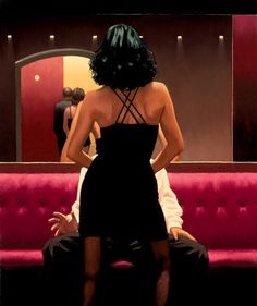 Jack Vettriano Private Dancer painting for sale - Jack Vettriano Private Dancer is handmade art reproduction; You can shop Jack Vettriano Private Dancer painting on canvas or frame. Jack Vettriano, Arte Do Pulp Fiction, The Arnolfini Portrait, The Singing Butler, Frank Dicksee, Edward Hopper, Poses, Erotic Art, Pin Up